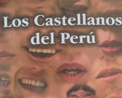 EL CASTELLANO EN EL PERU