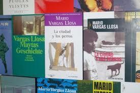 EL PREMIO NOBEL DE LITERATURA 2010