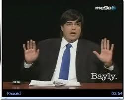 BAYLY ¿FALTA DE ÉTICA?