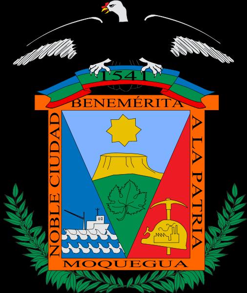 MOQUEGUANO SOY I