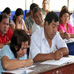 PRUEBA REGIONAL DE CONTRATOS 2011