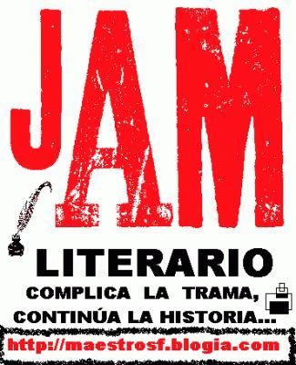 PRIMER JAM LITERARIO 2011