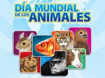 DIA DE LOS DERECHOS ANIMALES